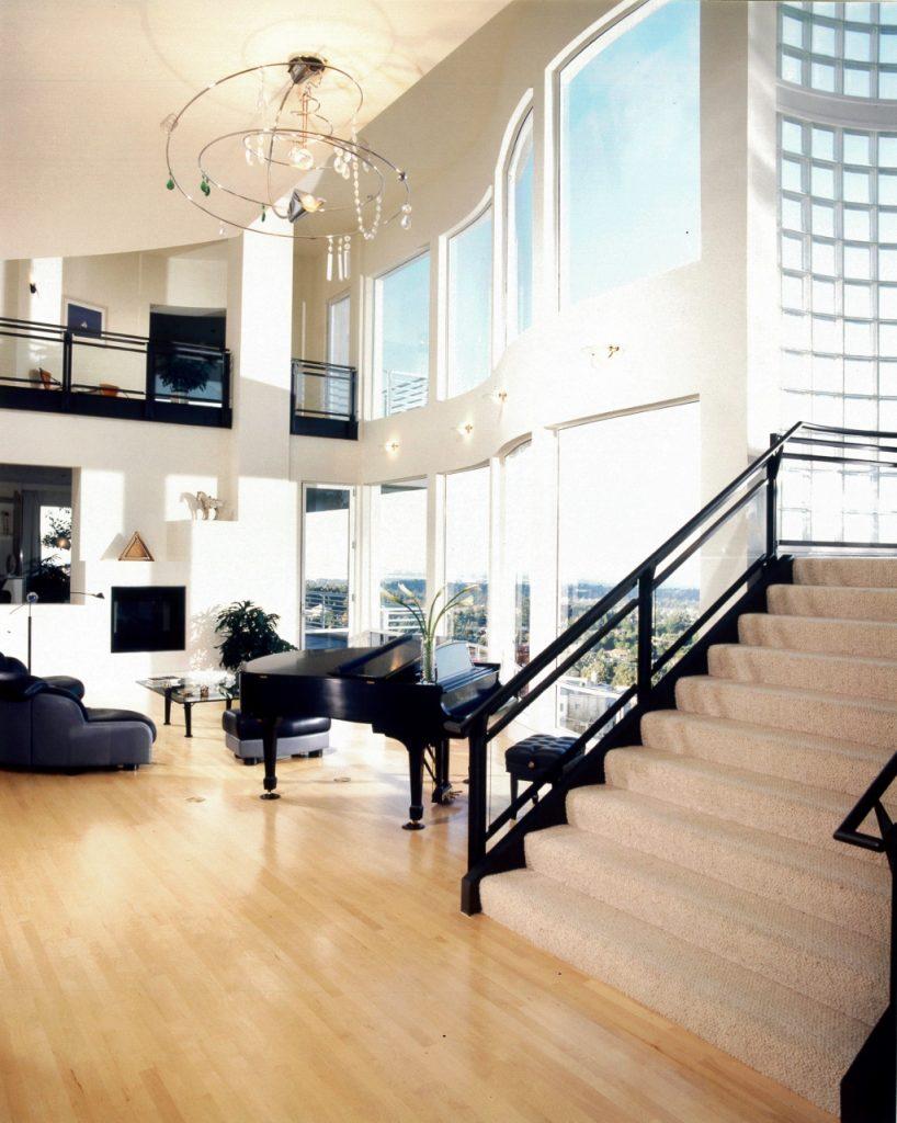Bellton Residence