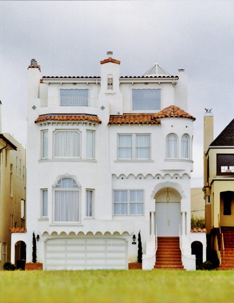 Wang Residence at Marina District