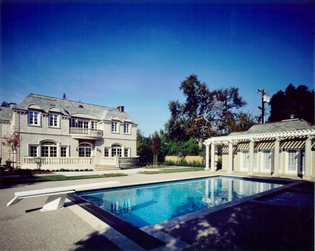 Chen Residence