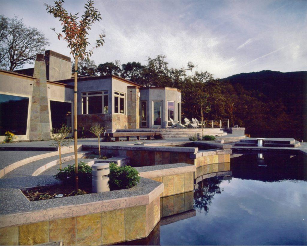 Balaban Residence