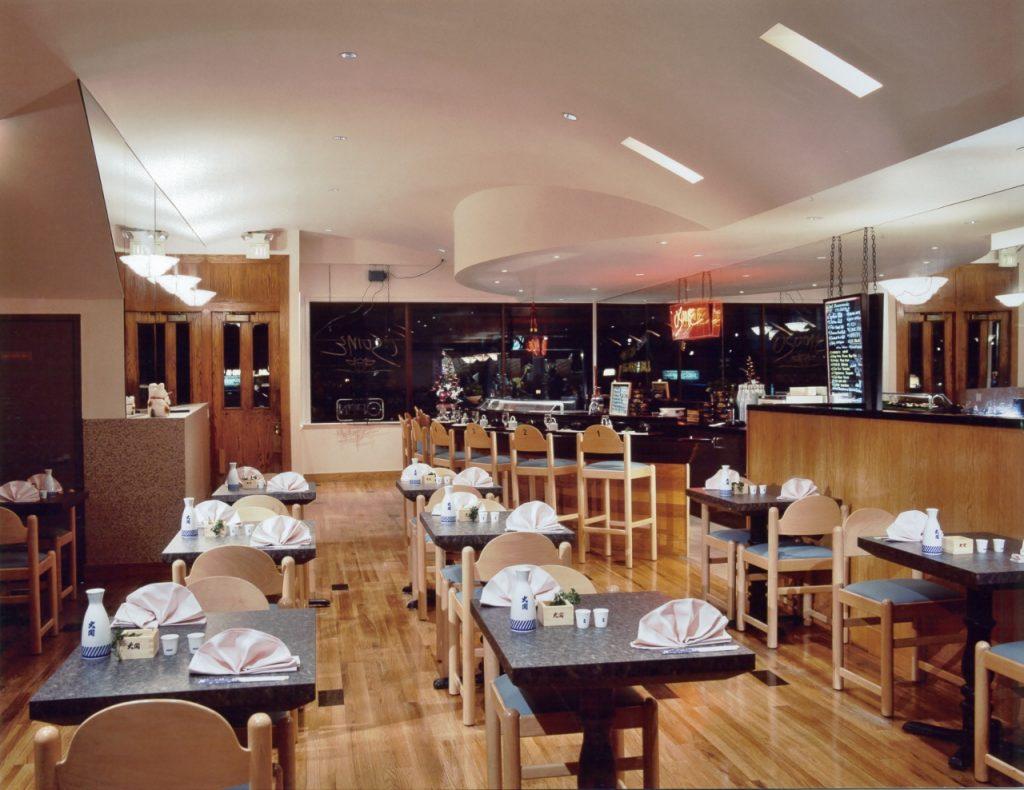 Osome Japanese Restaurant