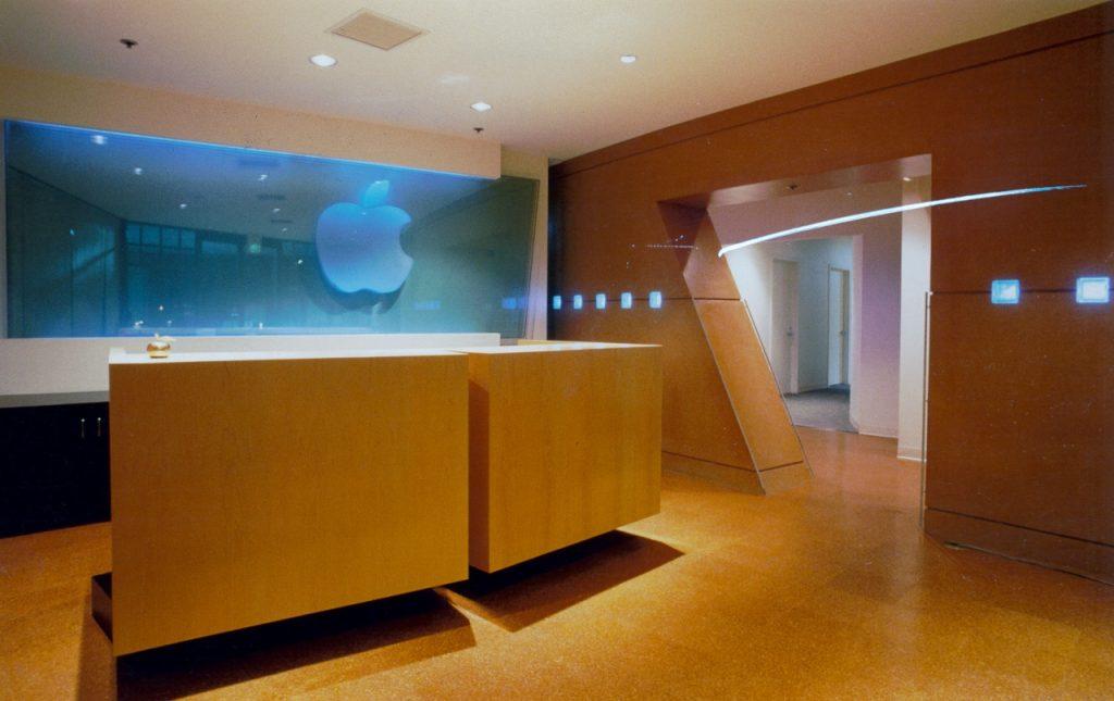 Apple Cupertino
