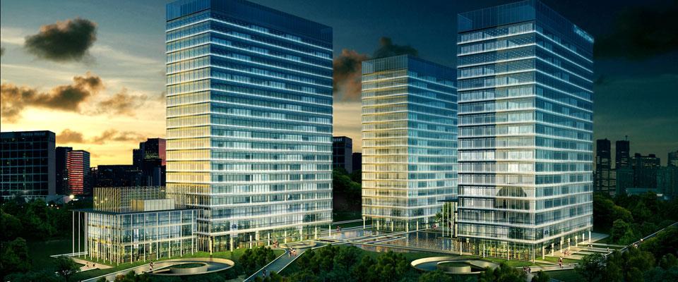 LSH Plaza Planning