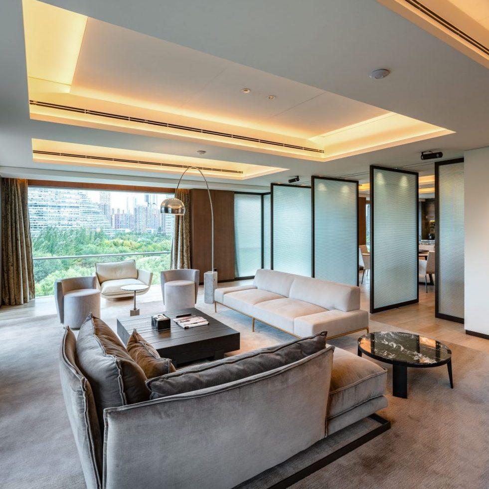 Hyatt Regency Beijing Suites - Beijing, China