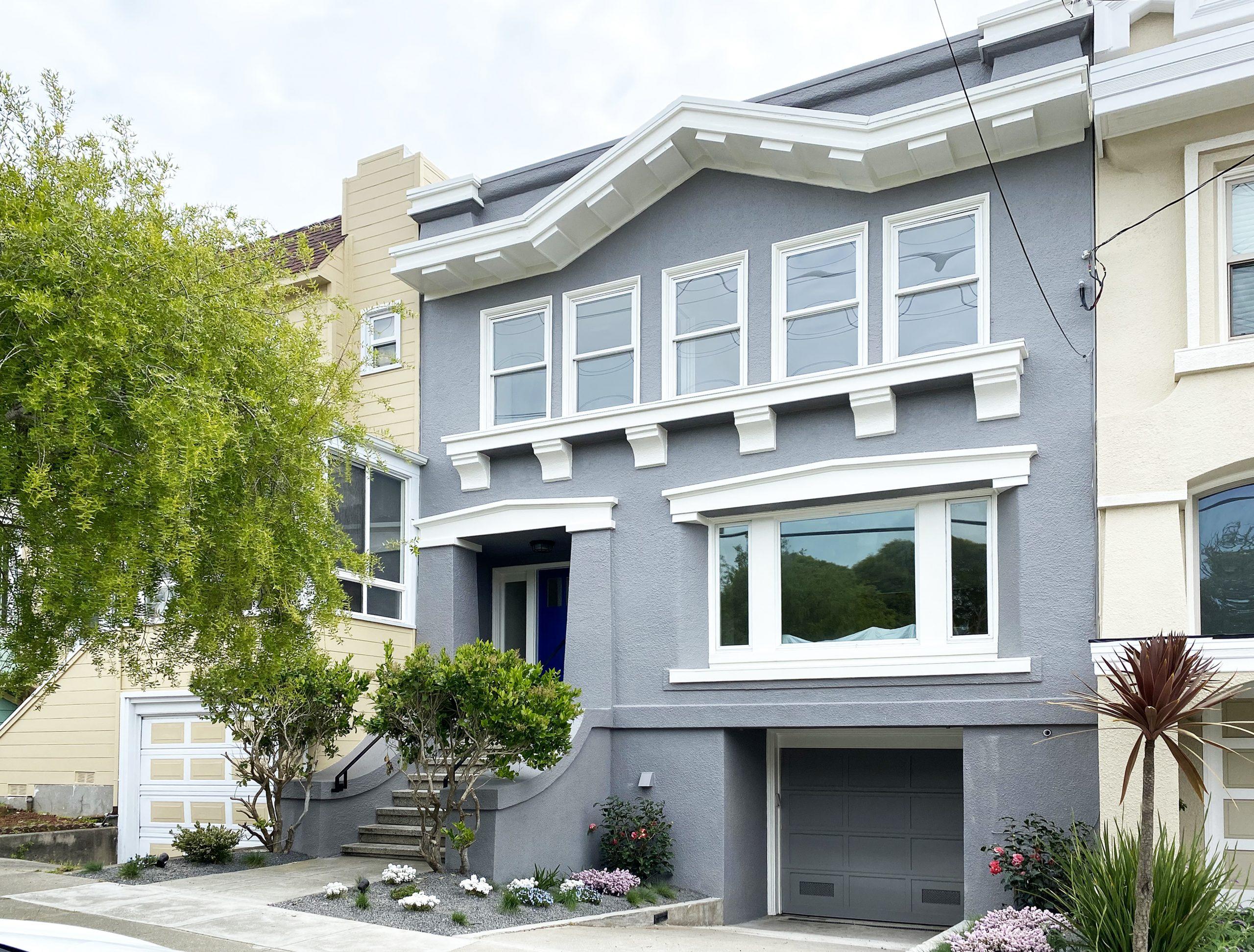 752 24th Avenue   - San Francisco, CA